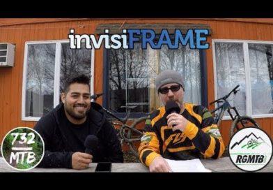 Top tips to install invisiFRAME | Santa Cruz Nomad Protection