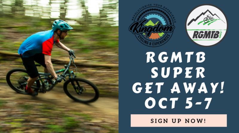 RGMTB Super Get Away!