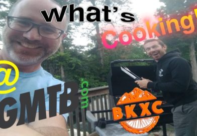 Guess who stopped by for a visit! | Chilling with BKXC